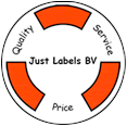 Just Labels BV